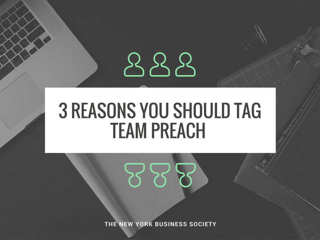 3-reasons-you-should-tag-team-preach