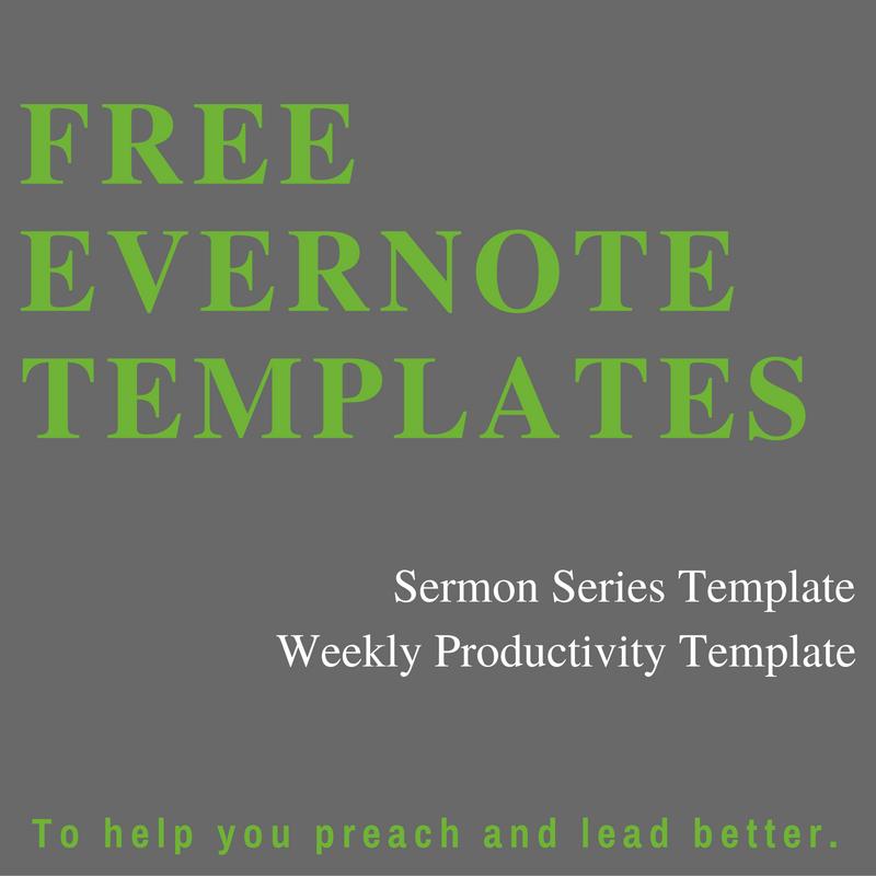 evernote-templates-rookie-preacher