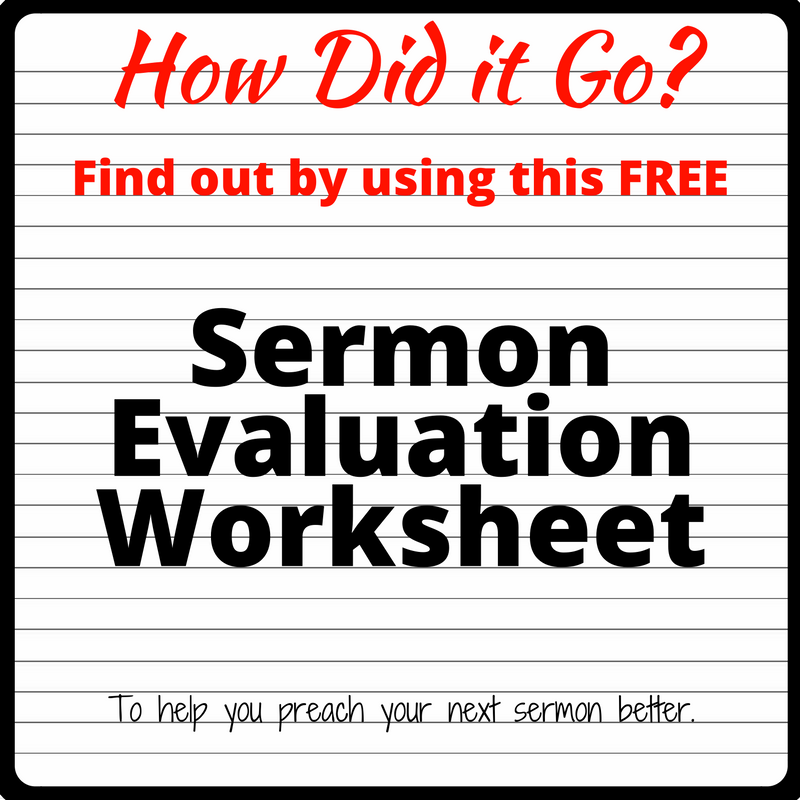 sermon-evaluation-worksheet-1