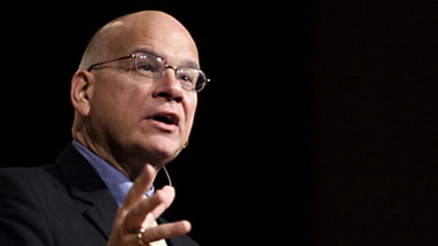 Tim Keller on How to Preach to and Reach a Culture