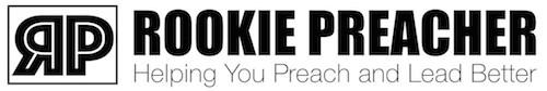 Rookie Preacher