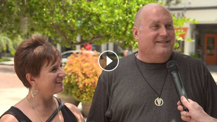 What Churchgoers Actually Believe About God, the Bible, Salvation, and More [Video]