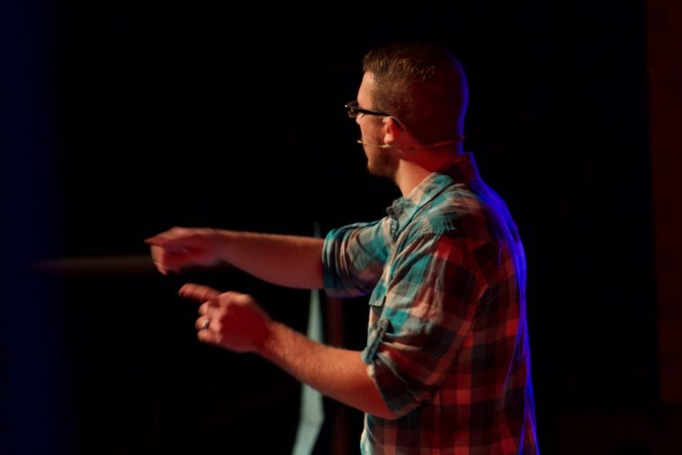 Free Preaching and Leadership Resources