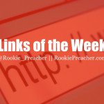Links of the Week