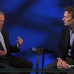 Charles Stanley on Preaching