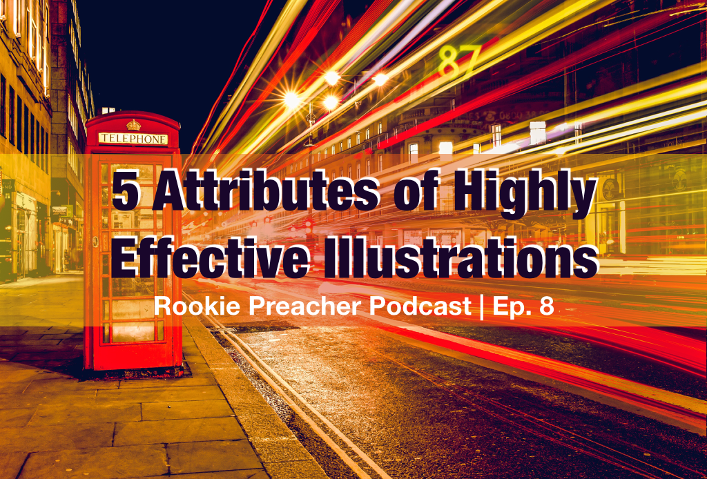 RPP 008: 5 Attributes of Highly Effective Illustrations