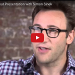 Simon Sinek on Beginning Your Talk
