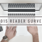 2015 Reader Survey