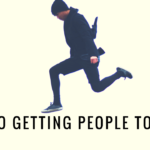 5 keys to getting people to serve