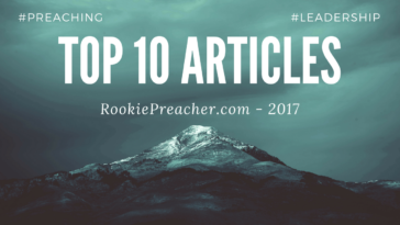 Top 10 Articles of 2017