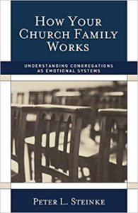 How Your Church Family Works by Peter Steinke