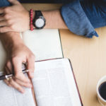3 Advantages of Outlining Your Sermon Before You Write It