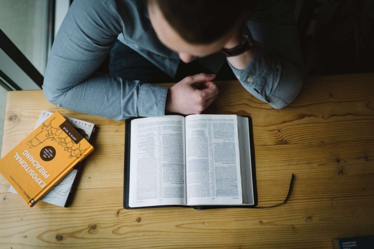 5 Great Ways to Continually Develop as a Preacher