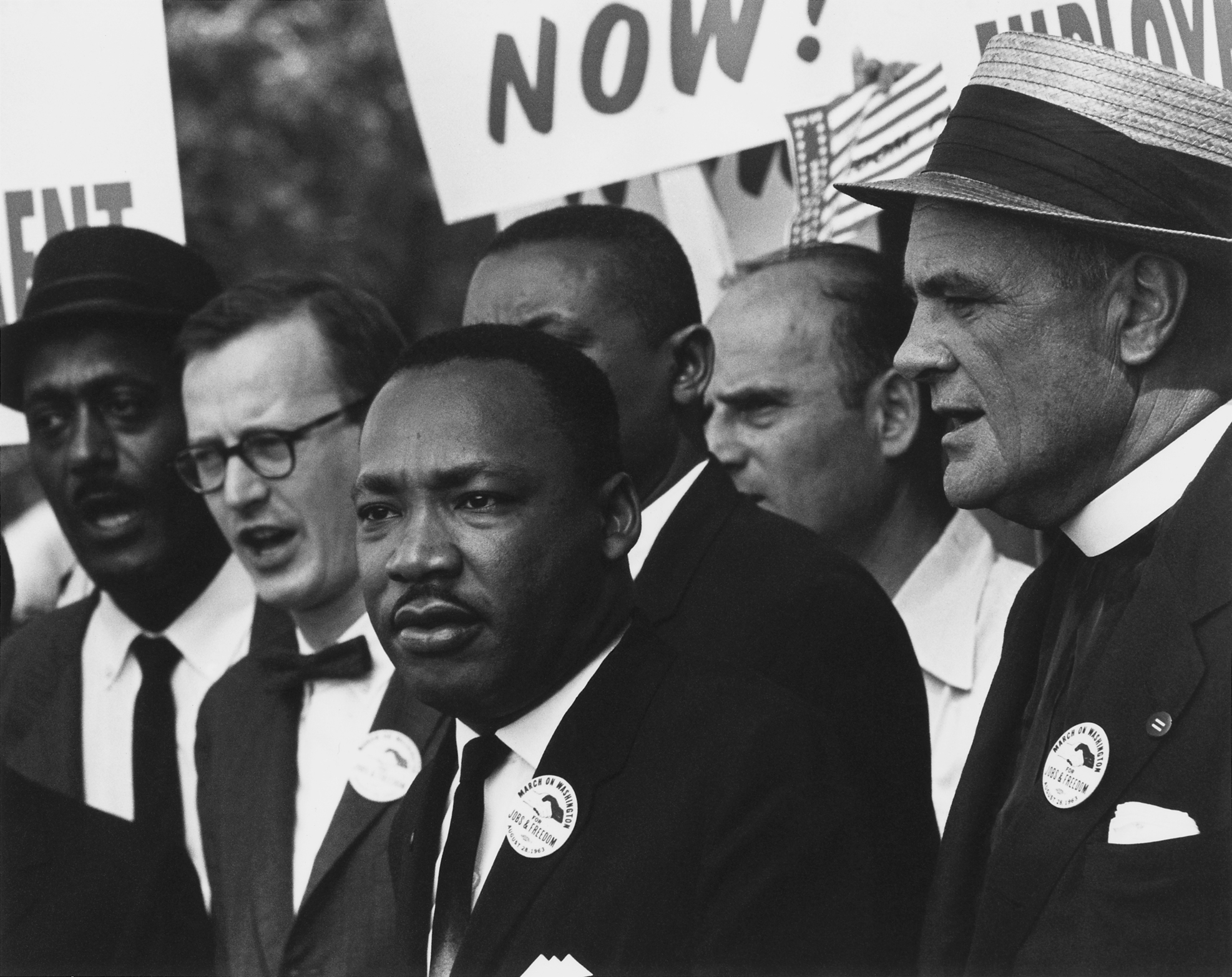 10 Speaking Lessons From Dissecting a Martin Luther King Jr. Speech