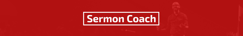 Sermon Coach
