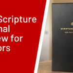 ESV Scripture Journal Review for Pastors